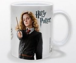 Кружка Harry Potter Hermione Grainger Mug Officially Licensed  (Подарочная упаковка)