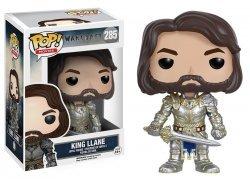 Фигурка Warcraft: Funko POP! - King Llane