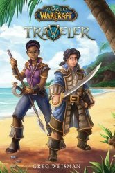 Книга World of Warcraft: Traveler (Твёрдый переплёт) (Eng)