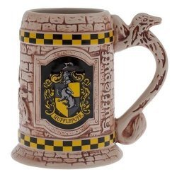 Кружка Harry Potter Hufflepuff loyal Wizarding World