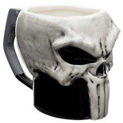 Чашка Marvel Daredevil Sculpted Head Mug