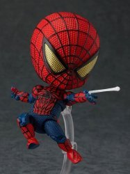 Фигурка Marvel Spiderman Nendoroid человек паук (China edition)
