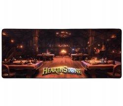 Коврик игровая поверхность Hearthstone Tavern Gaming Desk Mat (88*37cm)