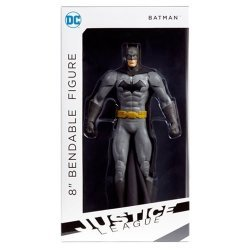 "Фигурка Justice League - Batman 8"" Bendable Action Figure"