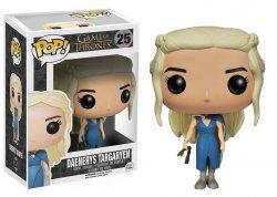 Фигурка Funko Pop! Game of Thrones Mhysa Daenerys Targaryen