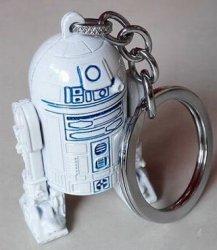 Брелок - Star Wars R2D2 Keychain