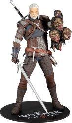 Фигурка McFarlane Toys The Witcher Geralt of Rivia Action Figure 30 см