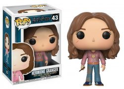Фигурка Funko Pop! Harry Potter - Hermione Granger 43