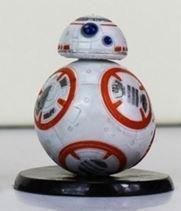 Мини фигурка Star Wars №16