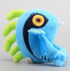 Мягкая игрушка World of Warcraft MURLOC (синий) 20 см