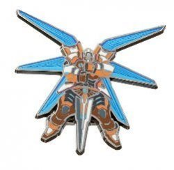 Значок 2018 Blizzcon Blizzard Collectibles Pins - Series 5 - Tyrael