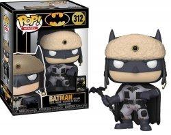 Фигурка Batman Funko Pop Heroes: Batman 80th - Red Son Batman (2003)