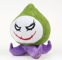 Мягкая игрушка - Joker Pachimari Plush 20 cм