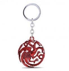 Брелок Game of Thrones Targaryen #3