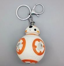 Брелок - Star Wars BB-8 Keychain