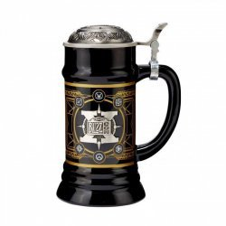 Коллекционная кружка BlizzCon 2016 Collection Stein Limited Edition