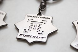 Брелок StarCraft II - Yamato Cannon