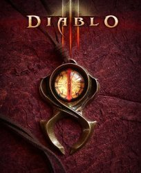 Медальон Diablo 3  Necklace