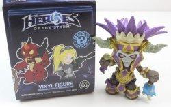 Мини фигурка Heroes of the Storm Mystery Minis - Nazeebo the Witch Doctor