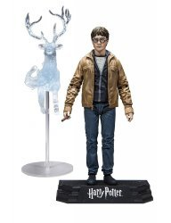 Фигурка Harry Potter McFarlane Toys - Harry Action Figure