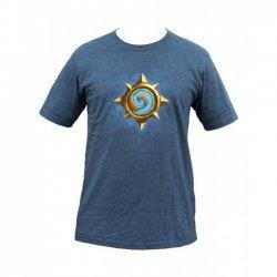 Футболка Hearthstone Logo T-Shirt (размер L)