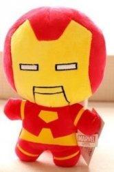 Мягкая игрушка Железный человек Marvel Iron Man Plush