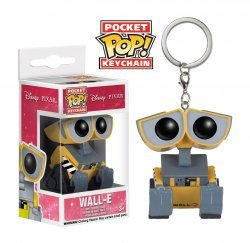 Брелок Funko Pocket POP Keychain: Disney - Wall-E Action Figure