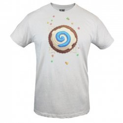 Футболка Hearthstone Cupcake T-Shirt (размер M)