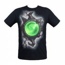 Футболка Hearthstone Naxxramas T-Shirt (размер XL)