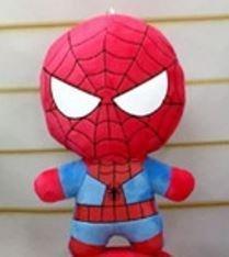 Мягкая игрушка Человек паук Marvel SpiderMan Plush