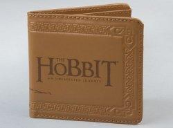 Кошелёк Hobbit Leather Wallet (кожа)
