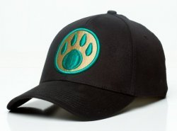 Кепка World of Warcraft Monk Paw Logo Hat (размер L/XL)