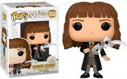 Фигурка Funko Pop! Harry Potter - Hermione with Feather Гермиона с Пером