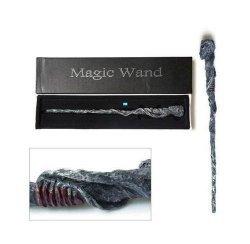 Alastor Moody Magical Wand + LED (Волшебная палочка Аластора Грюма) + светодиод