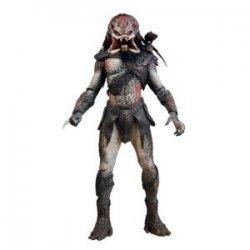 Фигурка UnMasked Berserker Predator Action Figure NECA