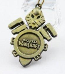 Медальон - World of Warcraft old Bronze
