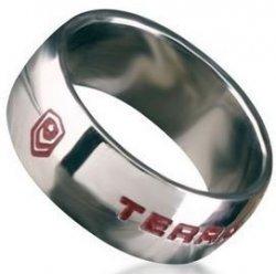 Кольцо StarCraft Terran