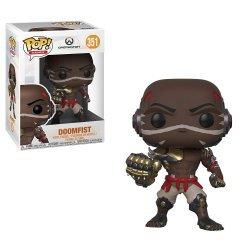 Фигурка Overwatch Funko Pop! Doomfist Figure