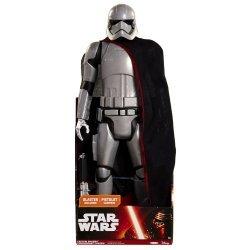 "Фигурка Star Wars - Disney Jakks Giant 20"" Captain Phasma Figure"