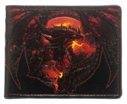Кошелёк - World of Warcraft Cataclysm Dethling Wallet