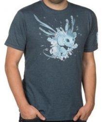 Футболка DOTA 2 Puck Premium Tee T-Shirt (размер XL) + секретный код