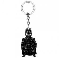 Брелок Batman Бэтмен figure Metal Keychain