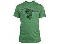 Футболка DOTA 2 Tidehunter Premium Tee T-Shirt (размер S)