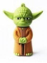 Флешка 16 GB Star Wars - YODA