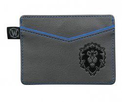 Держатель для карт World of Warcraft Alliance Travel Card Wallet