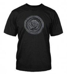 Футболка Hearthstone Vintage Logo T-Shirt (размер M)