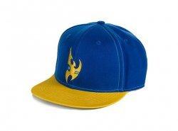 Кепка StarCraft II Protoss Premium Snap Back Hat