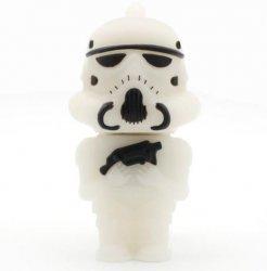 Флешка 8 GB Star Wars - Stormtrooper