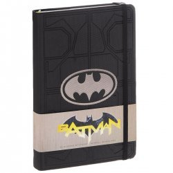 Блокнот Batman Insights Journal - Ruled (Hardcover)