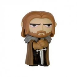 Фигурка Funko Pop! Game of Thrones Mystery Minis - Ned Stark